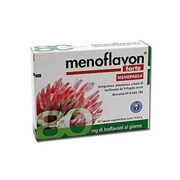 Menoflavon forte integratore per la menopausa
