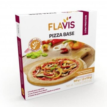 Mevalia flavis pizza 300 g