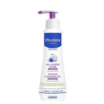 Mustela gel detergente intimo 200 ml