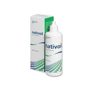 Nativoil olio detergente corpo 150ml