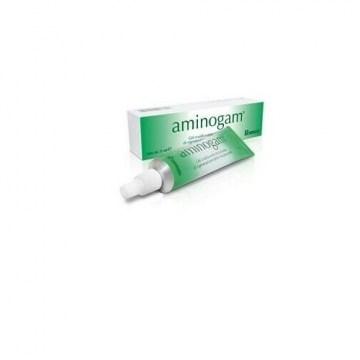 Aminogam Gel Rigenerante Lesioni Mucosa Orale 15 ml
