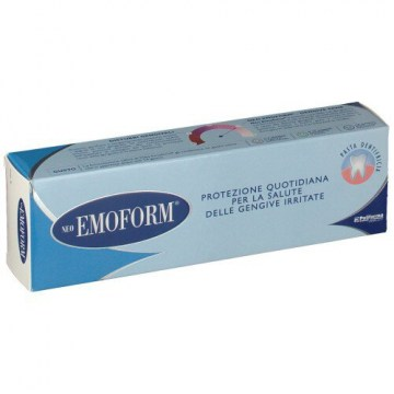 Neo Emoform Dentifricio Antiplacca 100 ml