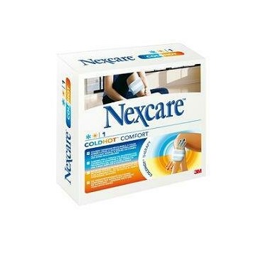 Nexcare coldhot comfort terapia del dolore 10x26,5