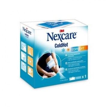 Nexcare coldhot comfort cuscino terapia caldo/freddo con bollo 1 pezzo