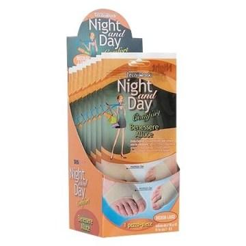 Night&day benessere alluce small medium 1 pezzi