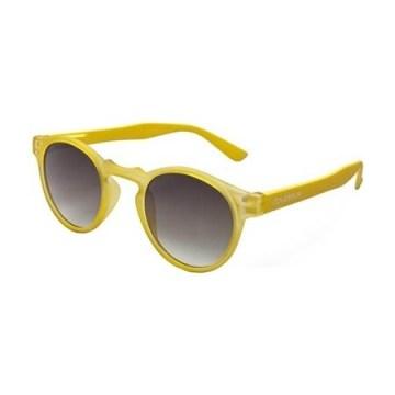 Occhiale da sole round sun rsyw yellow