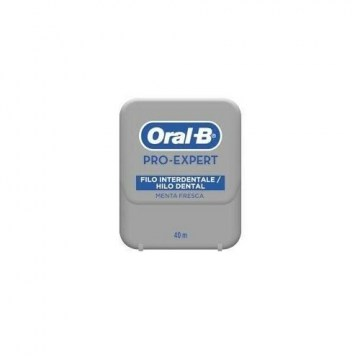 Oral b proexpert filo interdentale 40 metri
