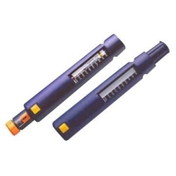 Penna somministrazione insulina novopen 3