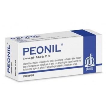 Peonil crema gel 25 ml