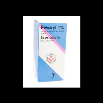 Pevaryl 1% Antifungino Genitali Esterni 60ml