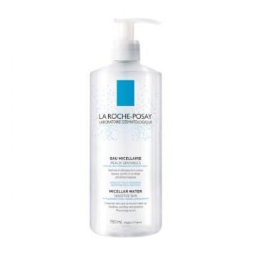 Physio acqua micellare pelle sensibile 750 ml