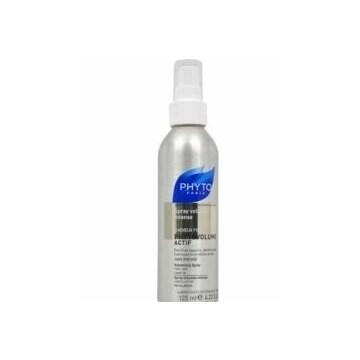 Phyto phytovolume actif spray volumizzante capelli sottili senza risciacquo 125 ml