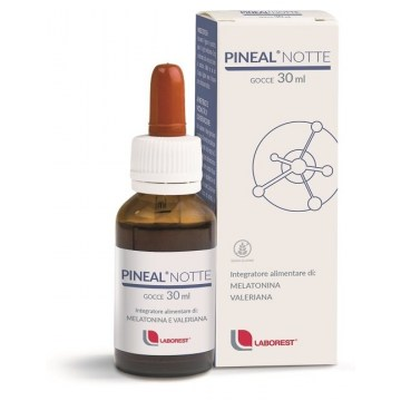 Pineal Notte Insonnia ed Ansia gocce 30ml