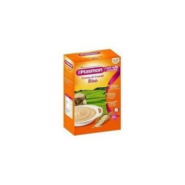 Plasmon cereali crema di riso 230g