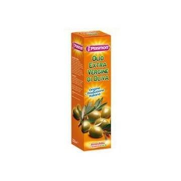 Plasmon olio vitaminizzato 250 ml 1 pezzo