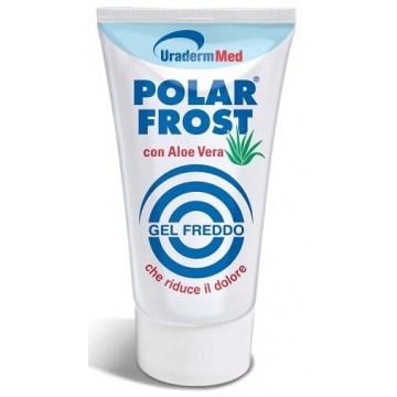 Polar frost gel freddo 150 ml