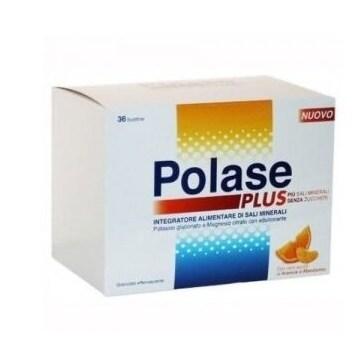 Polase Plus Sali Minerali 36 buste