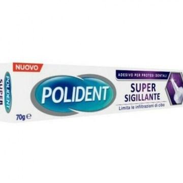 Polident super sigillante adesivo protesi dentale 70 g