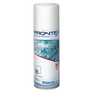 Prontex ghiaccio spray 200 ml
