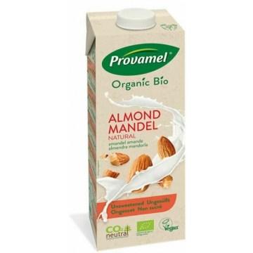 Provamel latte di mandorle natural senza zuccheri aggiunti 1lt