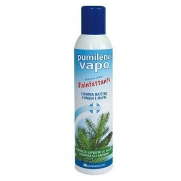 Pumilene vapo disinfettante spray 250 ml