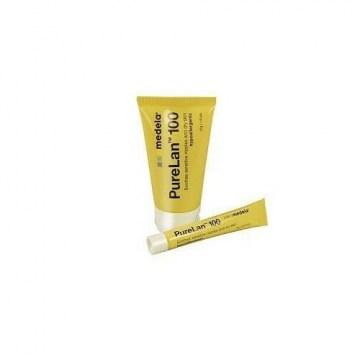 Purelan 100 crema lenitiva capezzoli tubo da 37g