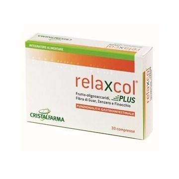 Relaxcol plus funzionalitÀ gastrointestinale