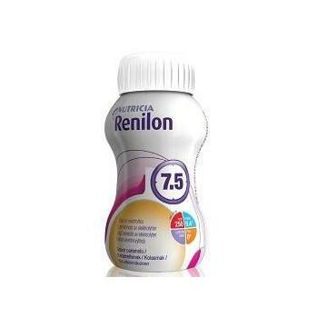 Renilon 7,5 albicocca 125 ml x 4 pezzi