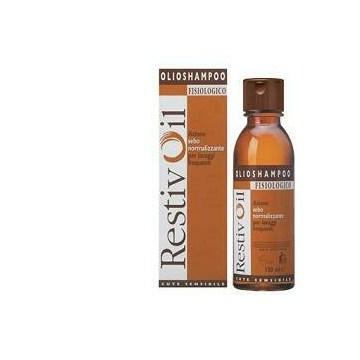 Restivoil Olio Shampoo Capelli Grassi 250 ml