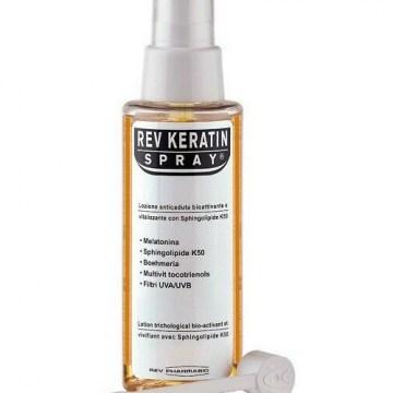 Rev keratin spray 100 ml