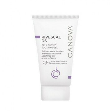 Rivescal canova ds dermatite seborroica gel 50 ml