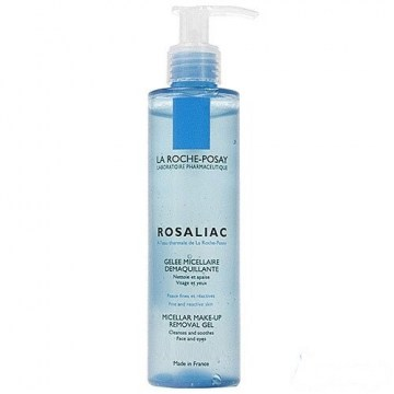 Rosaliac gel micellare 195 ml
