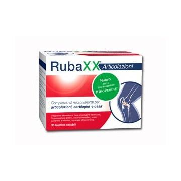 RubaXX Articolazioni Cartilagini e Articolazioni 30 bustine