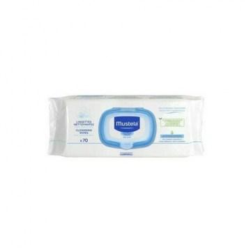 Salviette detergenti 70 pezzi