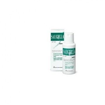 Saugella Attiva Detergente Intimo pH 3.5 Antibatterico 250ml