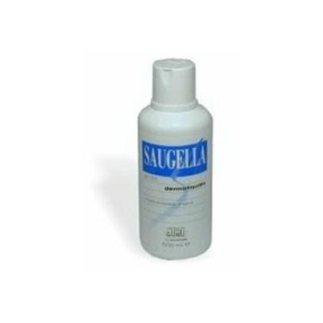 Saugella dermoliquido vari usi  250 ml