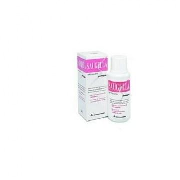 Saugella Poligyn Detergente Intimo pH Neutro per donna 500ml