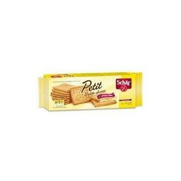Schar biscotti petit classico 165 g