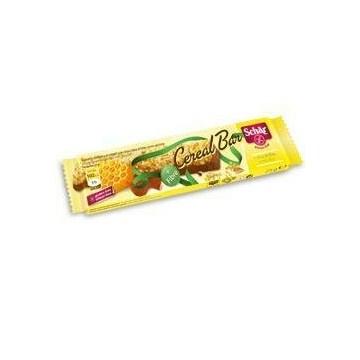 Schar cereal barretta cereali con cioccolato 25 g