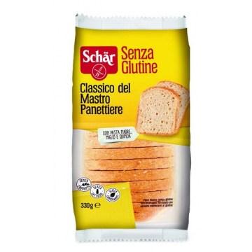 Schar Pane Bianco Classico Senza Glutine 330 g