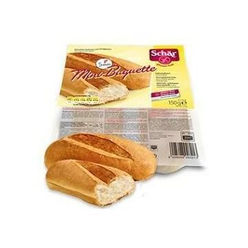 Schar Duo Mini-Baguette Senza Glutine 150 g