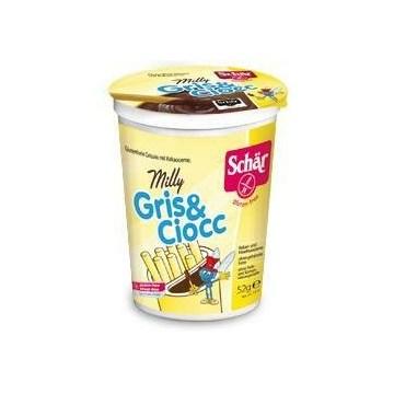 Schar milly gris&ciocc 52 g