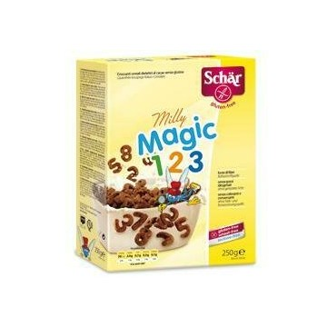 Schar milly magic pops al cioccolato 350 g
