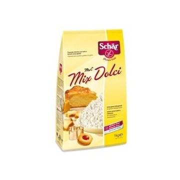 Schar mix c farina 1 kg