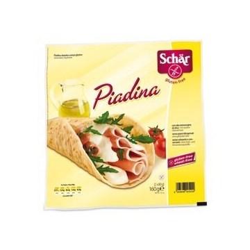 Schar piadina senza glutine 240 g