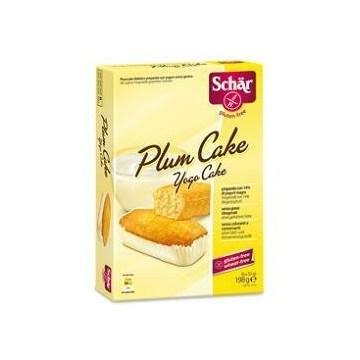 Schar plum cake yogo cake 198 g
