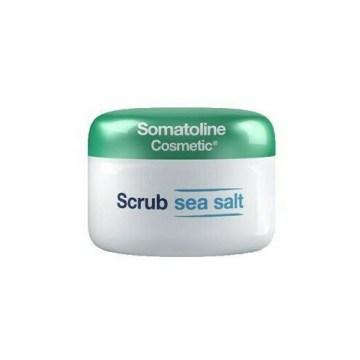 Somatoline cosmetic scrub sea salt 350 g
