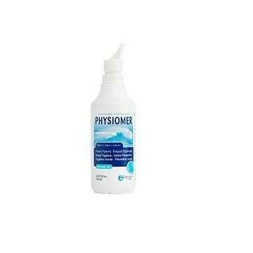 Physiomer spray nasale getto normale 135 ml