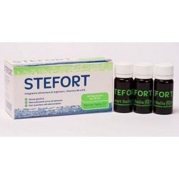 Stefort soluzione orale 10 flaconcini 10 ml