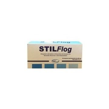 Stilflog 20 compresse